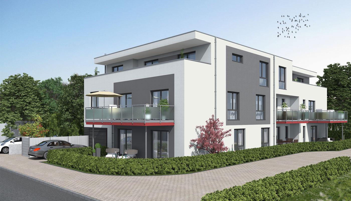 Proplus Immobilien Bochum dewinkelstraße