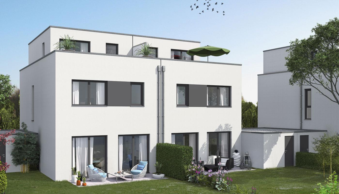 Proplus Immobilien Bochum im hole