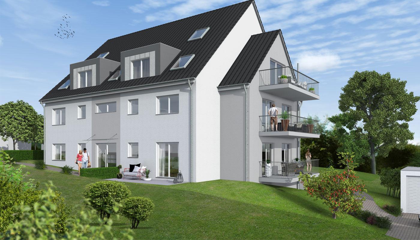 Proplus Immobilien Bochum kellermannsweg