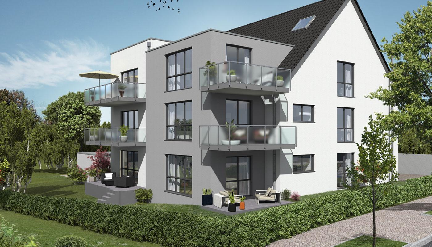 Proplus Immobilien Bochum stadtgartenring