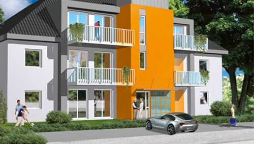 Proplus Immobilien Bochum Uevelgoenne