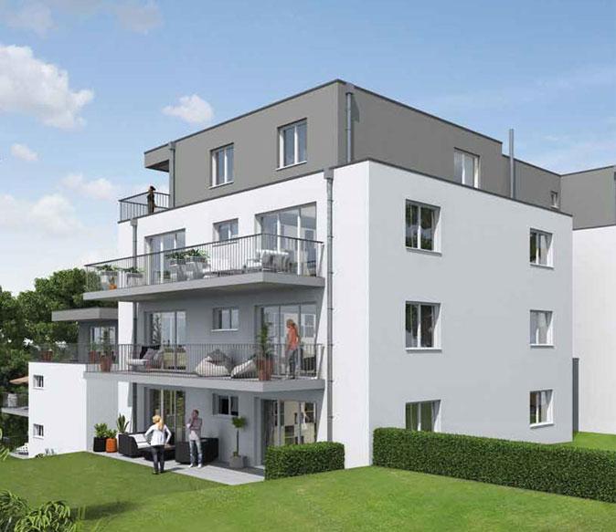 proplus immobilien am kuhlenkamp wohneinheit